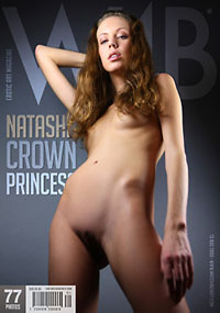 Natasha - Crown princess
